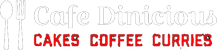 Cafe Dinicious Logo